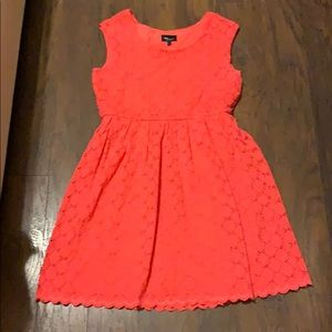 Dresses & Skirts - Coral Pink Dress